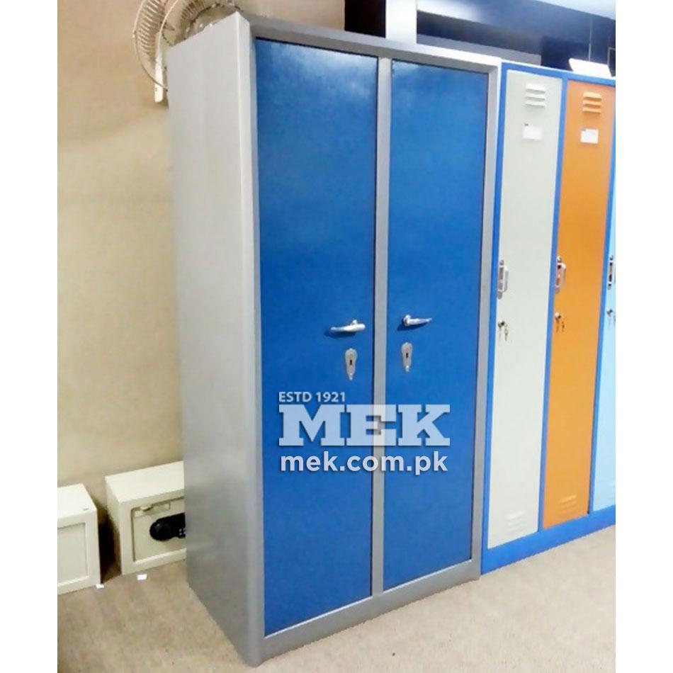 Steel Almirah And Storage Unit Mek Pakistan